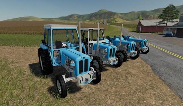 Photo of FS19 – Rakovica 65 Traktör V1.0