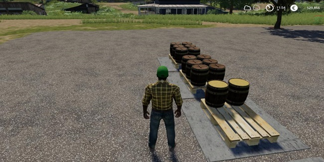 Photo of FS19 – Tereyağı Üretimi V1.0