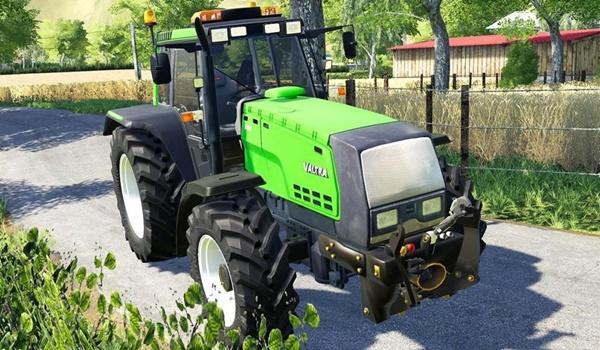 Photo of FS19 – Valtra Hitech 8050 Traktör V1.0