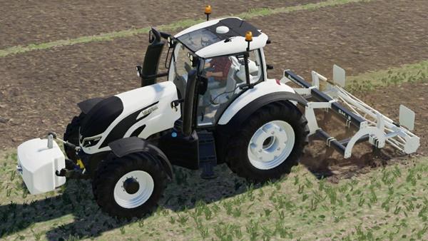 Photo of FS19 – Agromatax SM-3 Kültivatör Modu