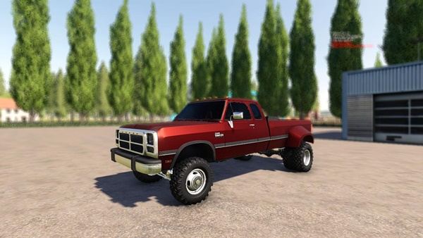 Photo of FS19 – Exp19 Dodge Extcab 1Stgen Paketi