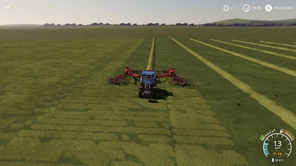 Photo of FS19 – Gold Creek Range Çiftlik Haritası V3.0.0.1