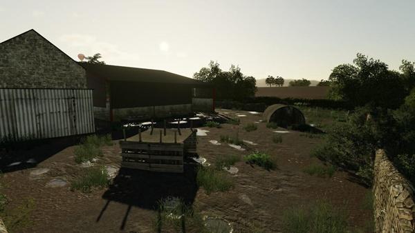 Photo of FS19 – Growers Çiftlik Haritası V1.0