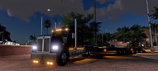 Photo of FS19 – Kenworth W990 Tır Modu