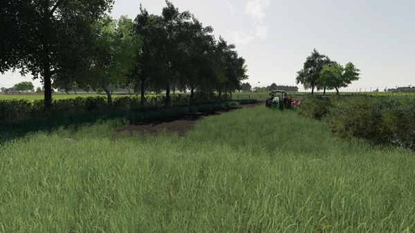 Photo of FS19 – Midwest Horizon Çiftlik Haritası V1.3.1