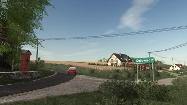 Photo of FS19 – Osina Çiftlik Haritası V1.0.0.2