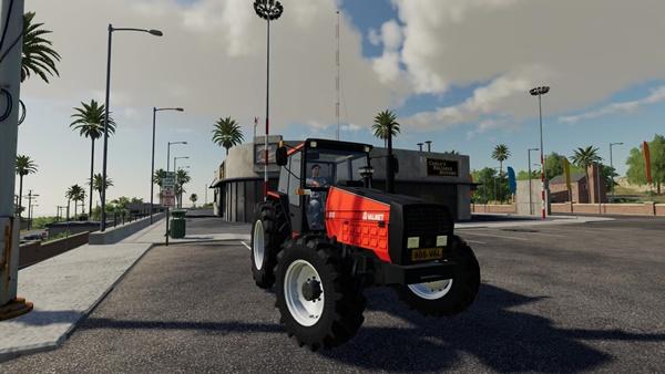 Photo of FS19 – Valtra Valmet 905 Traktör V1.2.0.4