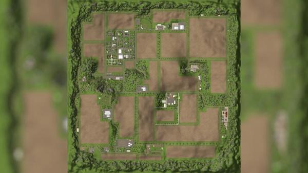 Photo of FS19 – Westbridge Hills Çiftlik Haritası V1.0