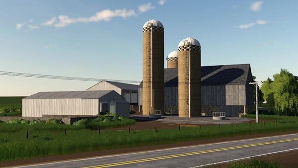 Photo of FS19 – Westby Wisconsin Çiftlik Haritası V2