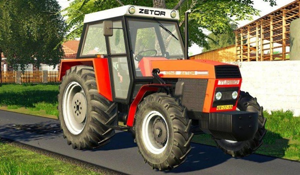 Photo of FS19 – Zetor 10.145 Traktör