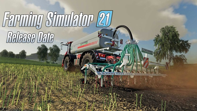 Photo of Farming Simulator 21 (Fs21) Ne Zaman Çıkacak ?