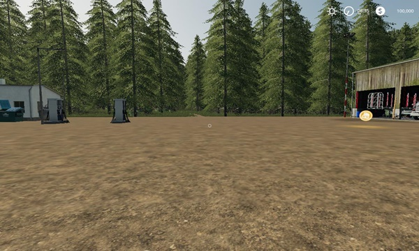 Photo of FS19 – Mad Twisted Haritası V1.3.1