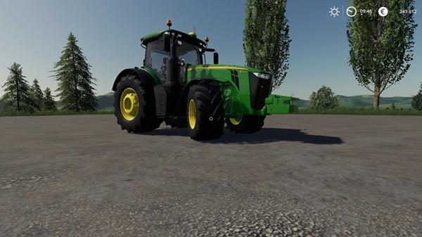 Photo of FS19 – New Holland L95 Traktör V1.0.0.1