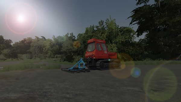 Photo of FS19 – Stonehog 430 Kültivatör Modu