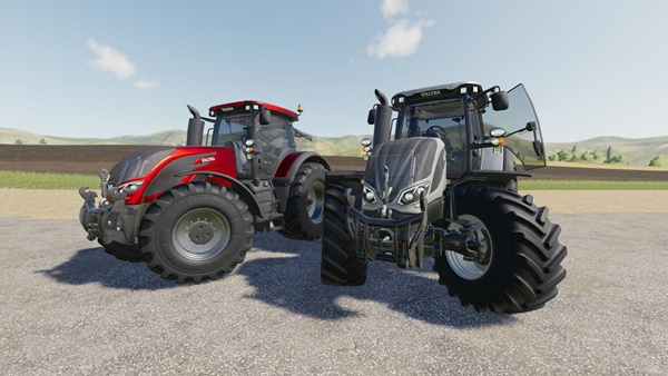 Photo of FS19 – Valtra S Serisi V1.0.1.0