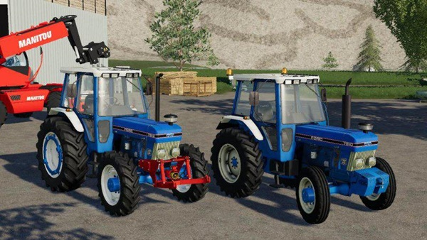 Photo of FS19 – Ford 7810 Traktör Modu