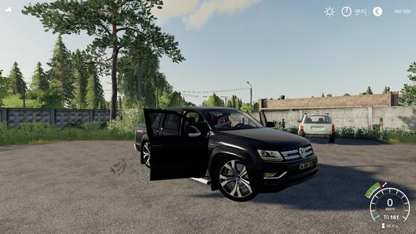 Photo of FS19 – Volkswagen Amarok