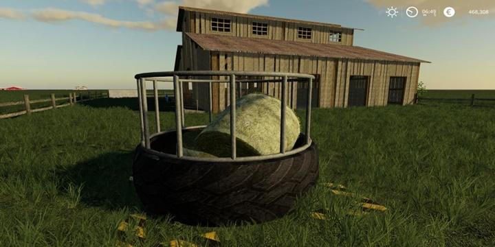 Photo of FS19 – Yerleştirilebilir At Çiftliği V1.0.5