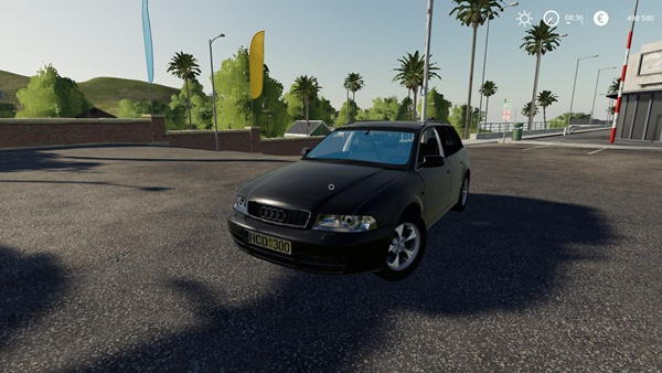 Photo of FS19 – Audi A4 B5 Araba Modu