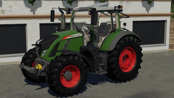 Photo of FS19 – Fendt Vario 700 Traktör Modu