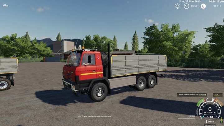 Photo of FS19 – Tatra 815 Agro Kamyon Modu V1.2