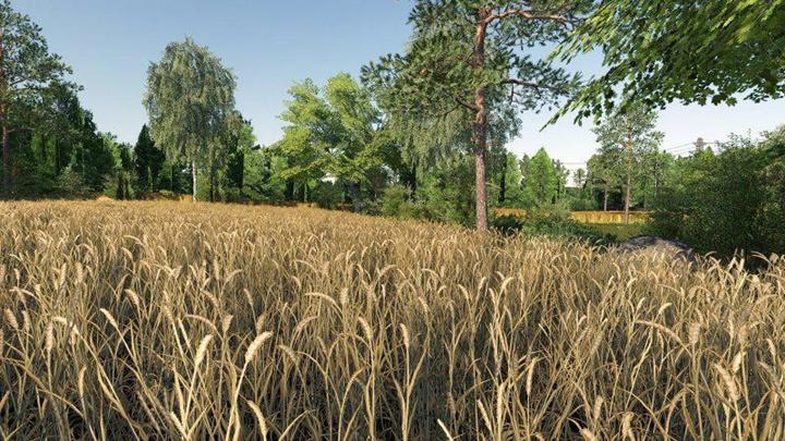 Photo of FS19 – Tymbarkowice Çiftlik Haritası V3