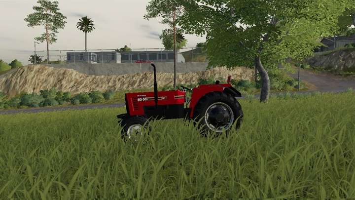 Photo of FS19 – Türk Fiat 60 56S Traktör Modu