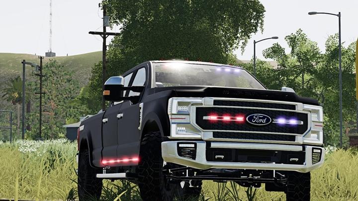Photo of FS19 – Ford F-Serisi 2020
