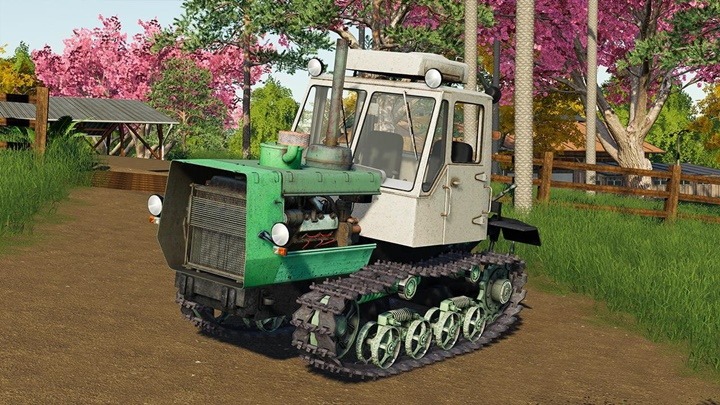 Photo of FS19 – HTZ T 150 Traktör Modu