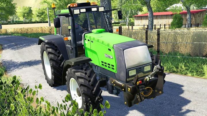 Photo of FS19 – Valtra HiTech 8050-8950 Traktör Modu V1.1