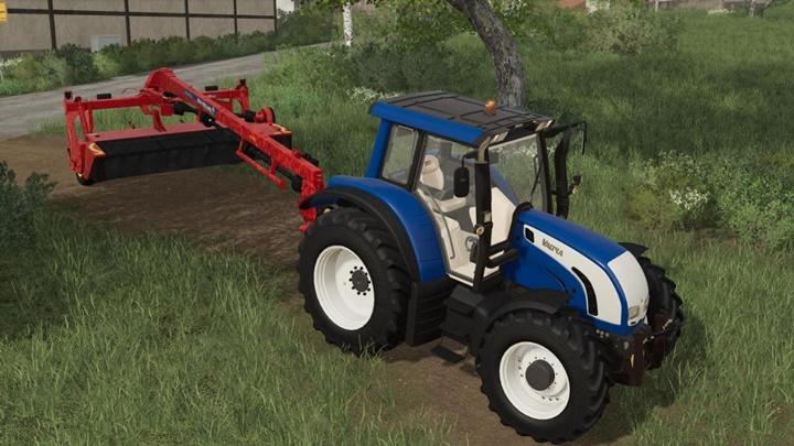 Photo of FS19 – Valtra N142 Traktör Modu