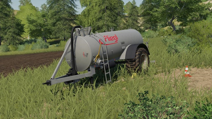 Photo of FS19 – Fliegl VFW 10600 Gübre Tankeri