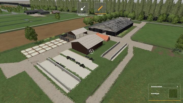Photo of FS19 – Hollanda Çiftlik Haritası V1.2