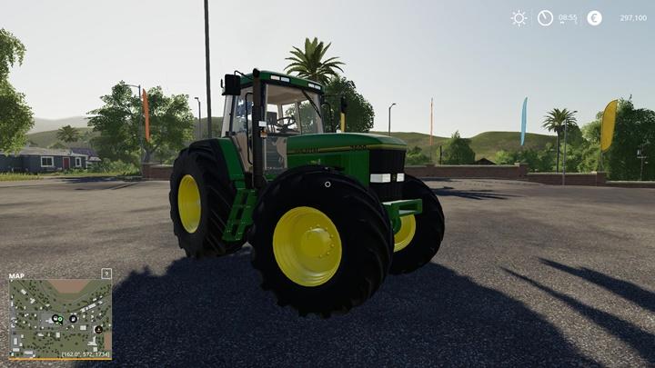 Photo of FS19 – John Deere 7810 Traktör Modu