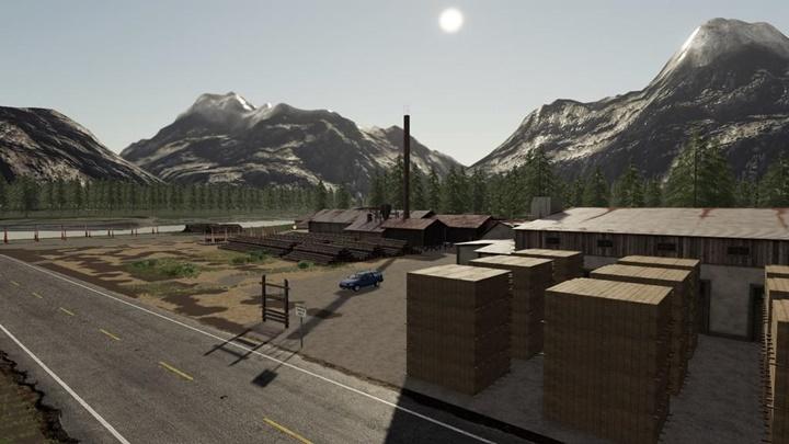 Photo of FS19 – Montana Haritası