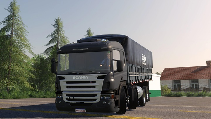 Photo of FS19 – Scania Paketi V4.0