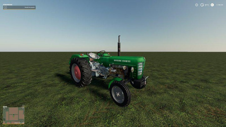 Photo of FS19 – Ursus C4011 Traktör Modu