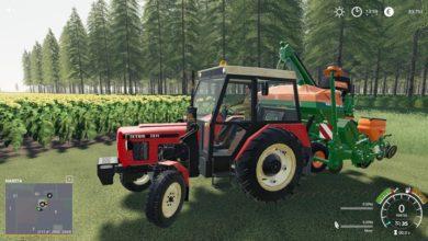 Photo of FS19 – Zetor 7011 Traktör Modu