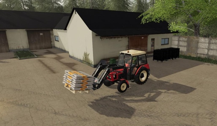 Photo of FS19 – Zetor 7011 Traktör Modu