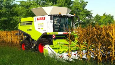 Photo of FS19 – Claas Lexion 700 Biçerdöver Paketi