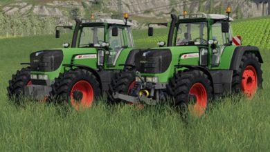 Photo of FS19 – Fendt 900 TMS Vario G3 Traktör Modu