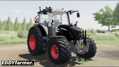 Photo of FS19 – Fendt Vario 300 Traktör Modu