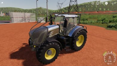 Photo of FS19 – Fendt 900 S4 Traktör