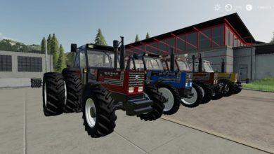Photo of FS19 – Fiatagri 180-90 Traktör Paketi V2