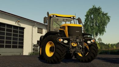 Photo of FS19 – Jcb Fastrac 3000 Traktör Modu