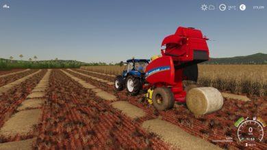 Photo of FS19 – New Holland 460 Balya Makinası V1.0.0.1