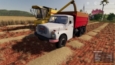 Photo of FS19 – Tatra 138 – 148 Kamyon Modu