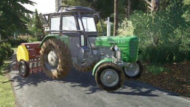 Photo of FS19 – Ursus C-4011 Traktör Modu