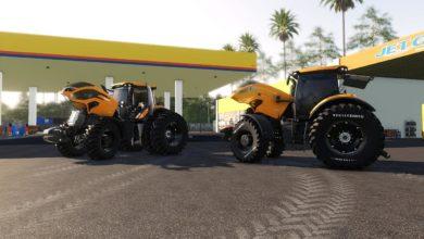 Photo of FS19 – Valtra T230CVT Traktör Modu