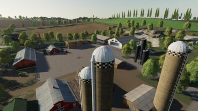 Photo of FS19 – Westbridge Hills Haritası V1.0.1.0